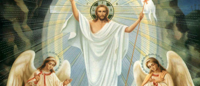 Homily – Easter Vigil 2016