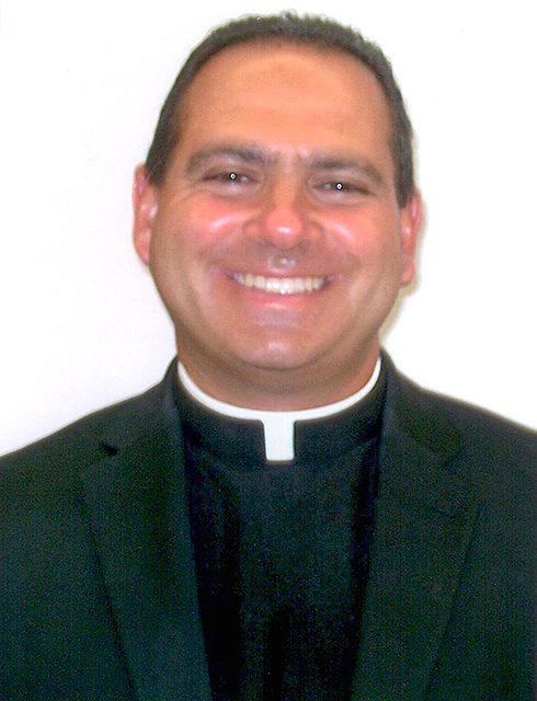 Father Nicholas Gregoris