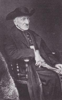 Saint John Henry Cardinal Newman Historical